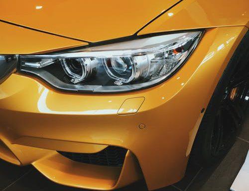 Welke auto zou u graag willen kopen?