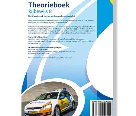 Theorieboek rijbewijs