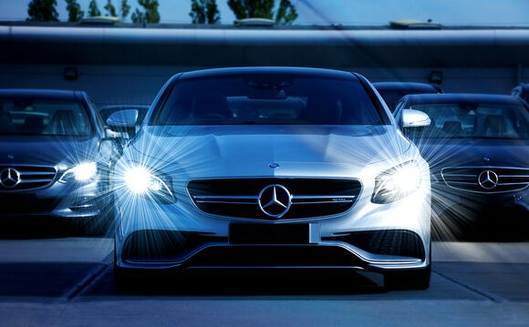 Waarom kiezen voor een ex-lease auto?