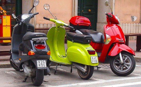 Motoren, scooters, snorfietsen: wat zijn de verschillen?