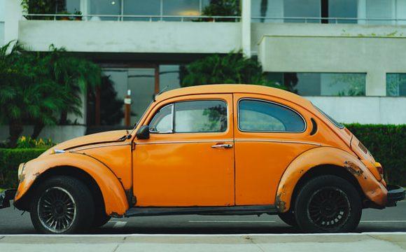 Waar moet je je auto laten schoonmaken?