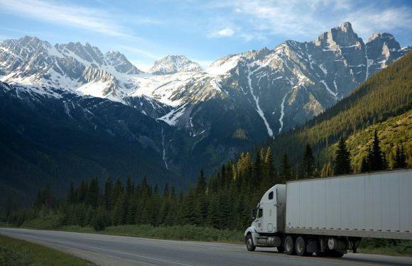 Een tweedehands vrachtwagen kopen